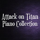 Attack on Titan Piano Collection by Cat Trumpet