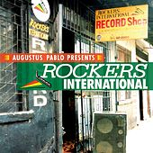 Augustus Pablo Presents Rockers International by Various Artists