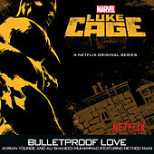 Bulletproof Love by Adrian Younge