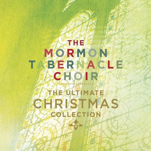 Lighted 8 Song Musical Holiday Christmas Carolers Choir: Christmas Carols By The Mormon Tabernacle Choir : Napster