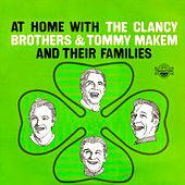 At Home with the Clancy Brothers, Tommy Makem and Their Families by Various Artists
