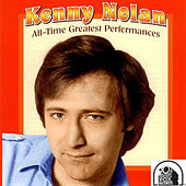 All-Time Greatest Performances by Kenny Nolan