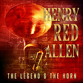 The Legend & The Horn by Henry