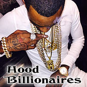 Hood Billionaires by Various Artists