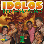 Ídolos de la Música Tropical, Vol. 2 by Various Artists