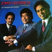 Un Triángulo de Triunfo by Tommy Olivencia Y Su Orquesta