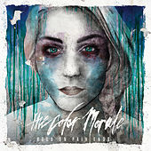 Hold On Pain Ends by The Color Morale