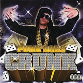 Punk Goes Crunk by Various Artists