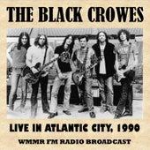 Live in Atlantic City, 1990 (FM Radio Broadcast) von The Black Crowes