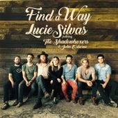 Find A Way by Lucie Silvas