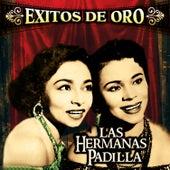 Exitos de Oro by Las Hermanas Padilla