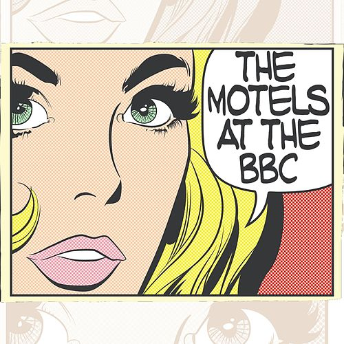 The Motels at the BBC (Live) by The Motels