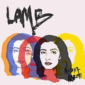 Lamb by Nadia Kazmi