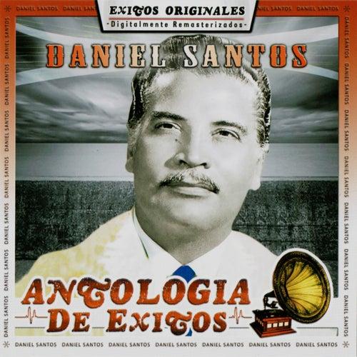 Antologia de Exitos by Daniel Santos