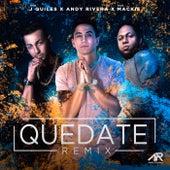 Quédate (Remix) by Andy Rivera