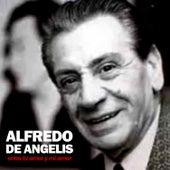 Entre Tu Amor Y Mi Amor by Alfredo De Angelis