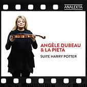Suite Harry Potter: Harry in Winter / Courtyard Apocalypse / Prologue - Single by La Pietà