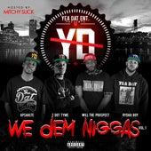 We Dem Niggas, Vol. 1 by Various Artists