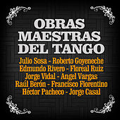 Obras Maestras del Tango by Various Artists