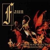 Zaubersprüche by Faun