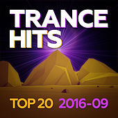Trance Hits Top 20 - 2016-09 von Various Artists