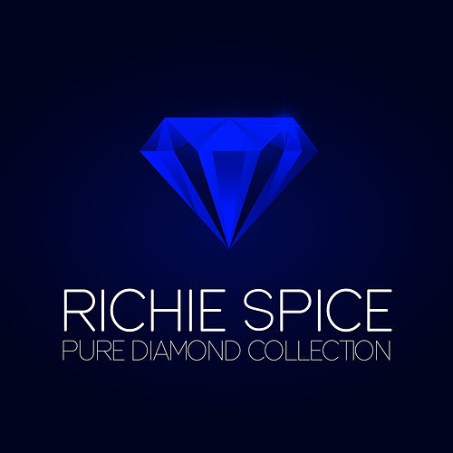 Richie Spice Pure Diamond Collection by Richie Spice