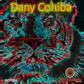 Heniyah by Dany Cohiba