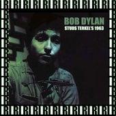 Studs Terkel's Wax Museum, Chicago, April 26th, 1963 (Remastered & Restored, Live) von Bob Dylan