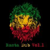Rasta Dub, Vol. 1 by Various Artists