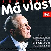 Smetana: My Country by Czech Philharmonic Orchestra