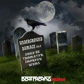 Underground Damage, Vol. 5 by Various