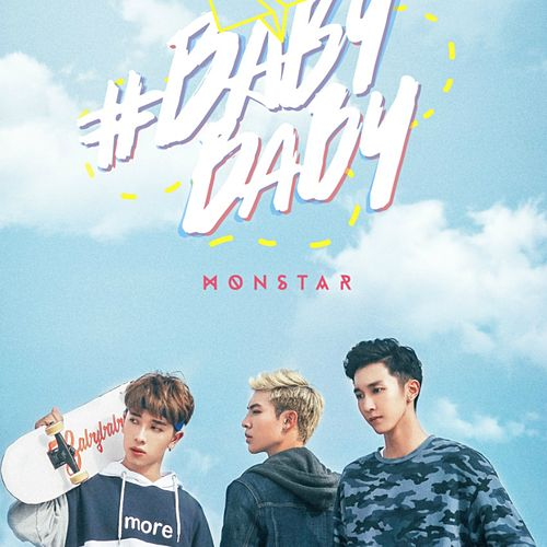 #Babybaby by Monstar