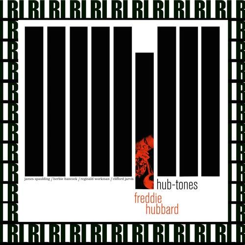 Hub-Tones (Remastered, Rudy Van Gelder Edition) [Bonus Track Version] von Freddie Hubbard