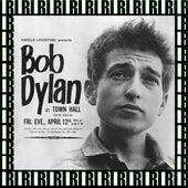 Town Hall, New York, April 12th, 1963 (Remastered, Live) von Bob Dylan