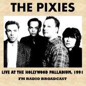 Live at the Hollywood Palladium, 1991 (FM Radio Broadcast) von Pixies