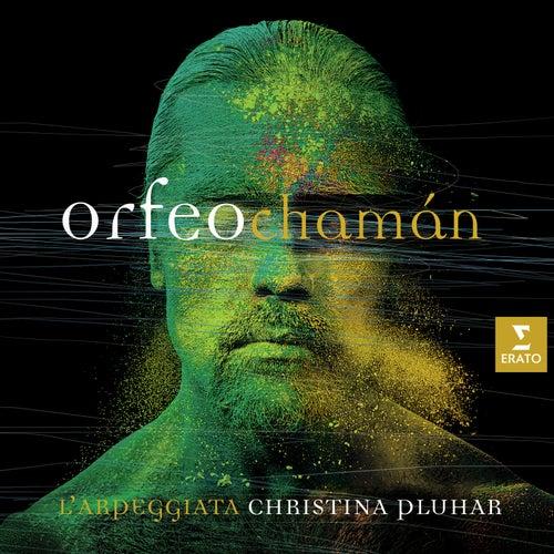 Pluhar: Orfeo Chaman by Christina Pluhar