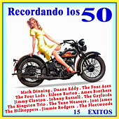 Recordado los 50 by Various Artists