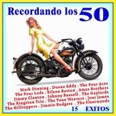 Recordado los 50 by Various Artists