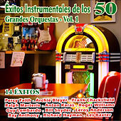 Éxitos Instrumentales de los 50 - Grandes Orquestas Vol. 1 by Various Artists