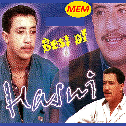 Best of by Cheb Hasni