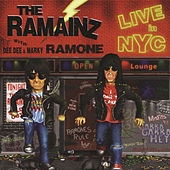 Live In NYC by The Ramainz