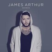 Sermon by James Arthur