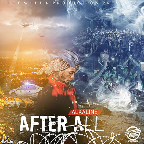 After All - Single by Alkaline