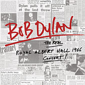 Tell Me, Momma (Live from London 5/26/66) by Bob Dylan