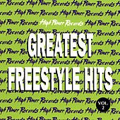 High Power Records Greatest Freestyle Hits, Vol. 2 by Various Artists