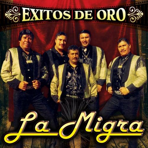Exitos de Oro by La Migra