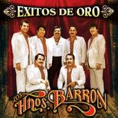 Exitos de Oro by Los Hermanos Barron