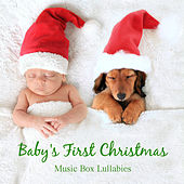 Baby's First Christmas: Music Box Lullabies by The Kiboomers