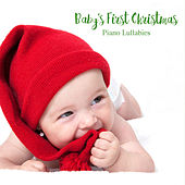 Baby's First Christmas: Piano Lullabies by The Kiboomers