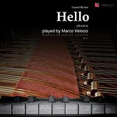 Hello (Piano) by Marco Velocci